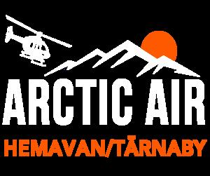 Arctic Air Hemavan-Tärnaby